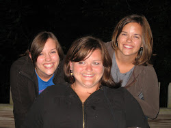 Lake Missaukee with my sisters, June 2009