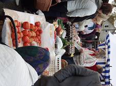 Kretinga Flea Market