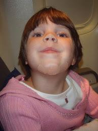 Hevenlee's poor Chin