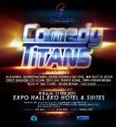 Comedy Titans