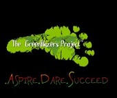 Join THE GREENBLAZERS PROJECT on FACEBOOK