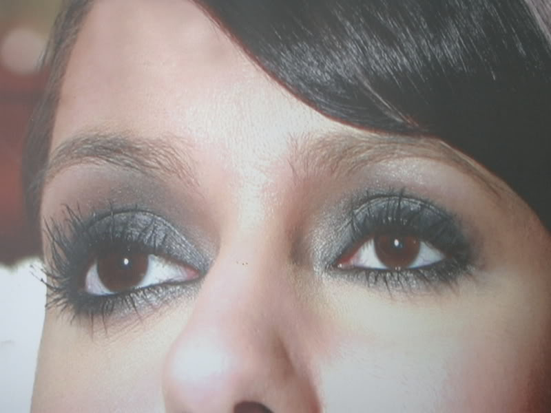 Our eyes is the most important feature of our face and eye makeup can bring