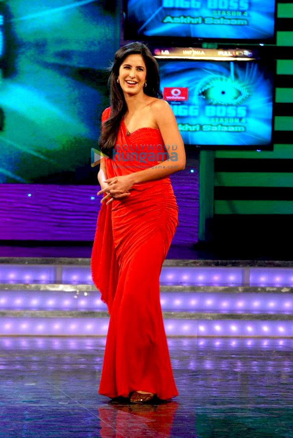 Katrina kaif in gown