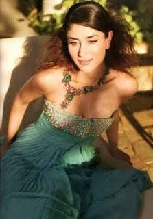 kareena in gown