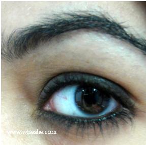 creamy eyeliner