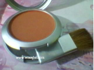 colorbar blush brush