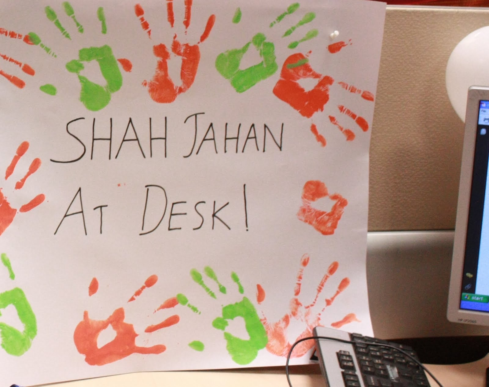 Perfect Office Decoration Ideas For Independence Day