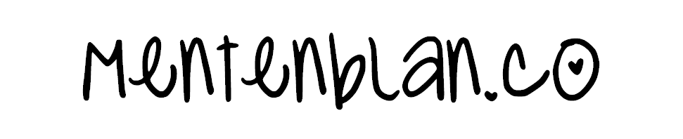 MENTENBLANCO