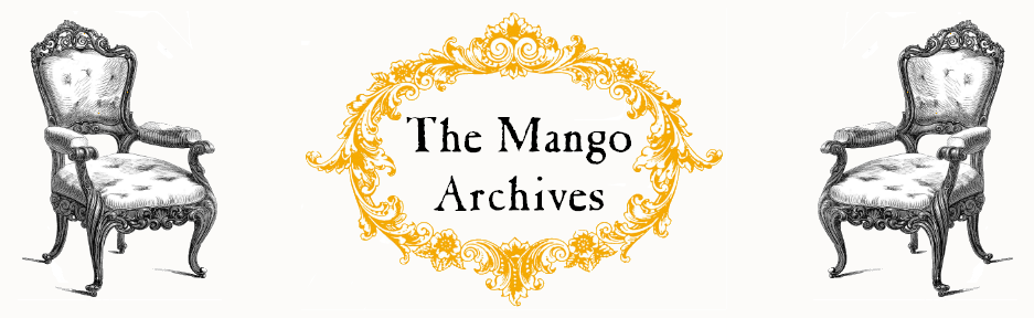 The Mango Archives