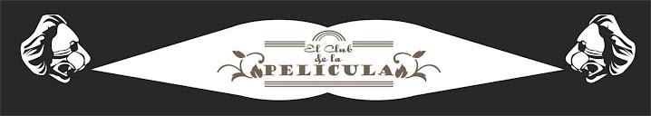 EL CLUB DE LA PELICULA