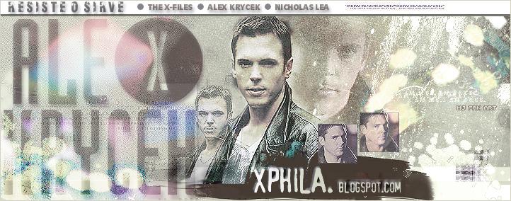Xphila  [ -- RESISTE O SIRVE -- ]