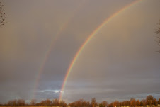 Double Rainbow, January 15th