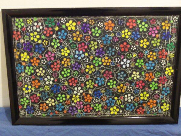 Art ec faccia a faccia sull 39 arte del riciclo for Opzioni di materiale di raccordo