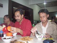 Makan Bareng Aktivis Jogja