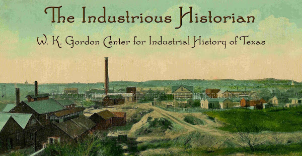 The Industrious Historian