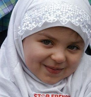 islamic kids