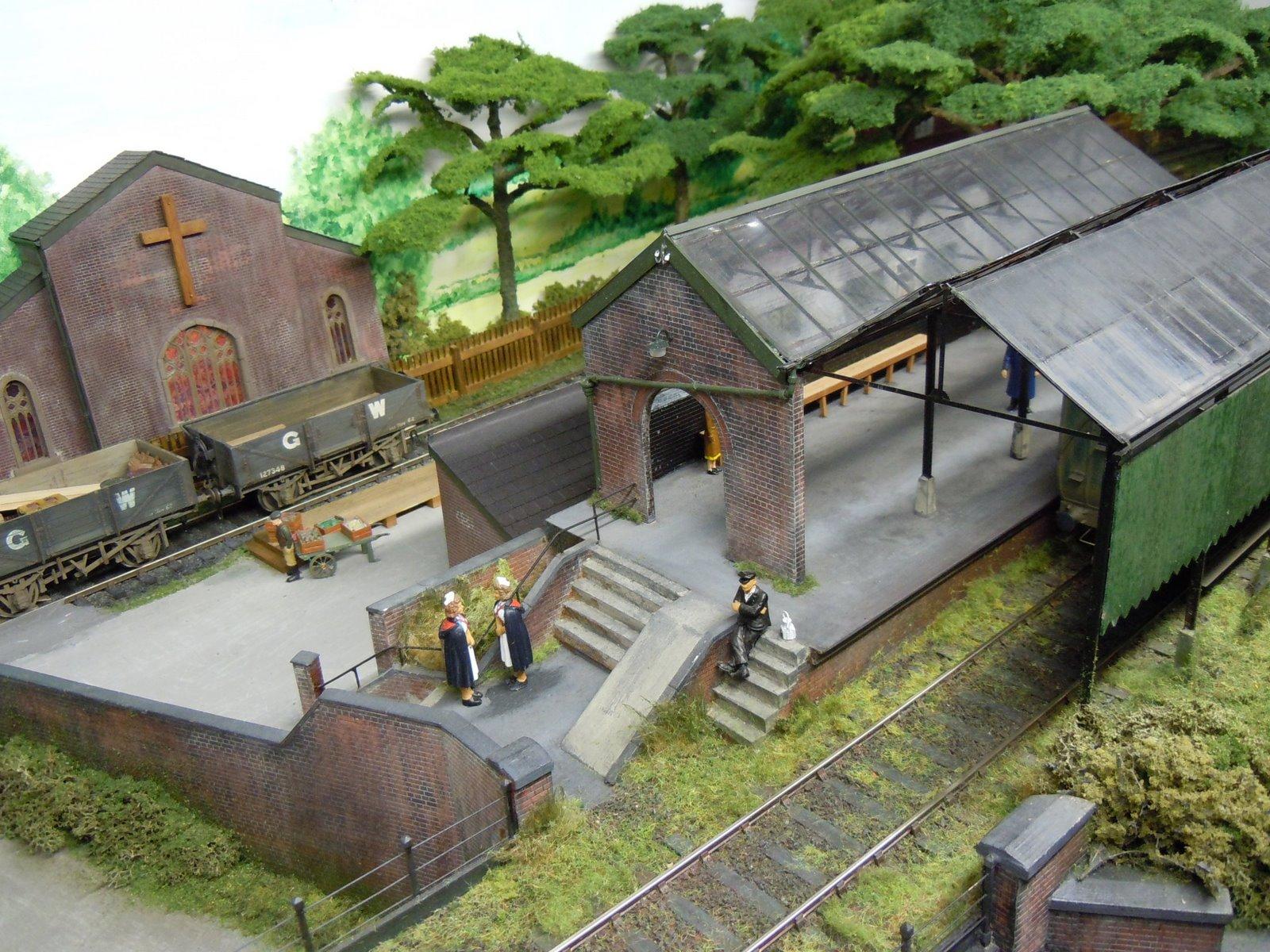 Michael S Model Railways Uckfield Model Railway