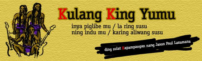 Kulang King Yumu