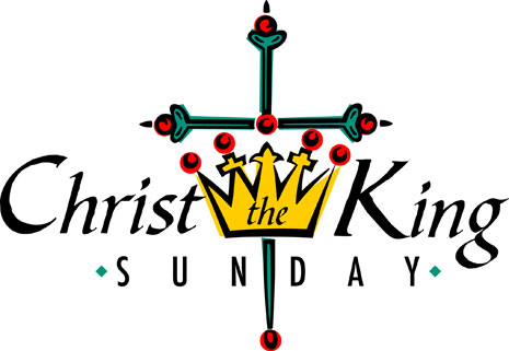 1st Church College Station: Q.&A. Christ the King Sunday