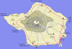 Centro de Interpretación Volcán Capelinhos