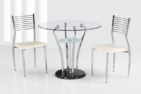 Small Round Table Set Home And Interior Design