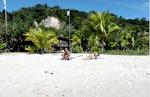 tu casa a tres pasos de la playas en pleno paraíso!!