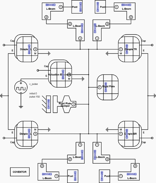 Draw the schematic diagram of quadrilateral circuit diagrams draw the schematic diagram of quadrilateral ccuart Images