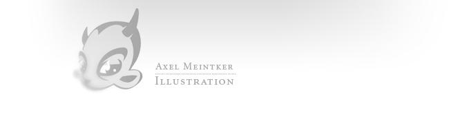 Axel Meintker Illustration