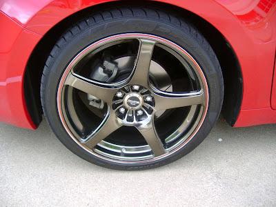 2010 Concept Kizashi Turbo