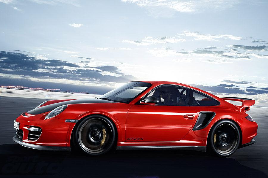 official 2011 porsche 911 gt2 rs details videos. Black Bedroom Furniture Sets. Home Design Ideas