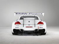 2010 BMW Z4 GT3