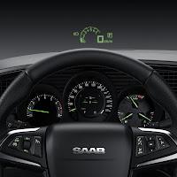 2010 Saab 95