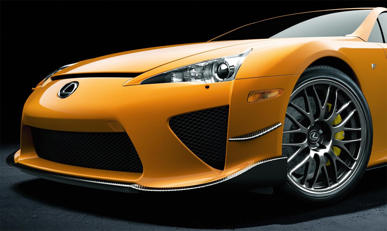 lexus lfa nurburgring package 3 2009 Honda Element. Honda has announced a recall for some 410000 vehicle due ...