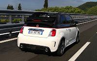 Fiat Abarth 500C & Fiat Abarth Punto Evo