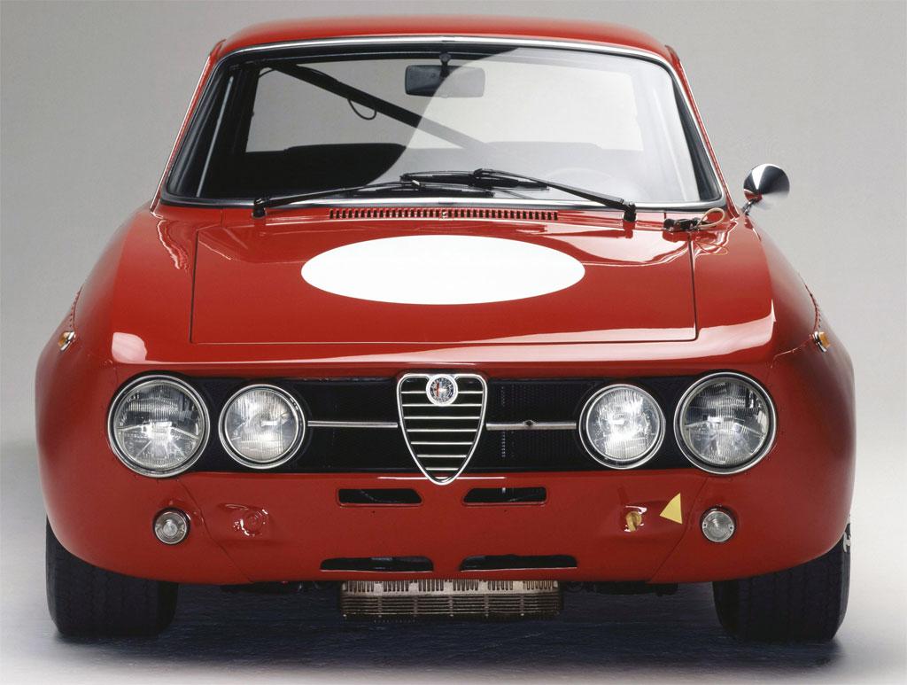 Alfa Giulia GTAm – best Alfa Romeo ever
