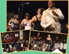 grupo musical por dinero: