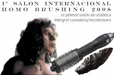 1 SALON INTERNACIONAL HOMO BRUSHING 2008
