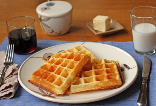 share them may i introduce marion cunningham s raised waffles