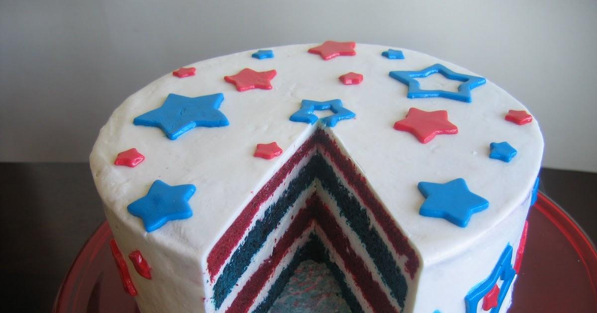 Easy Blue Velvet Cake Recipe Uk