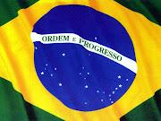 NO BRASIL A BANDEIRA DEIXOU DE SER O SIMBOLO DE NOSSA PATRIA PARA SE A . (brasil bandeira tremulando )