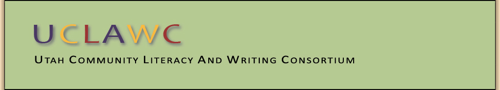 Utah Community Literacy and Writing Consortium