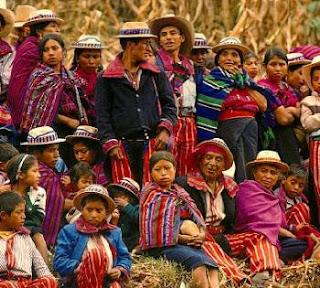 indigenas posando desnudas en quetzaltenango