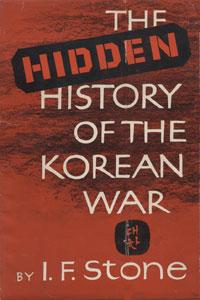 korean war book reviews