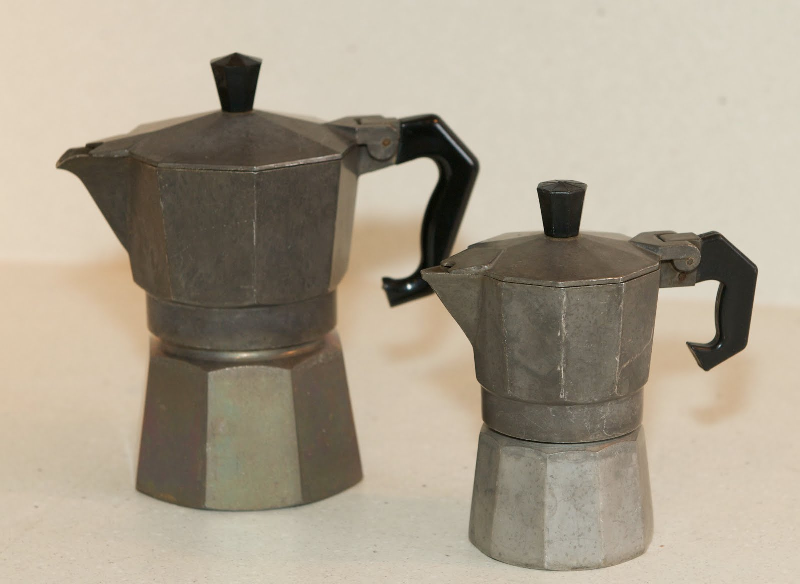 Betty Crapper: Cuban Coffee