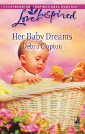 My April 2008 release HER BABY DREAMS