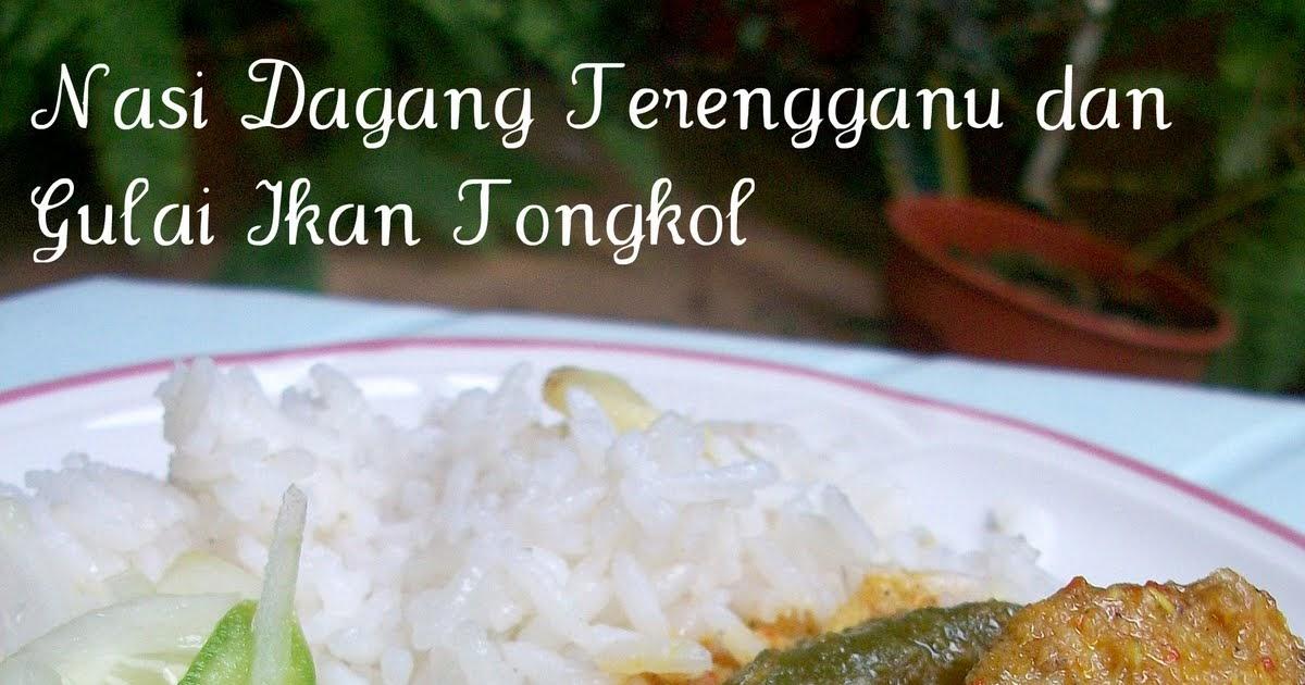 Resepi Gulai Ikan Tongkol Terengganu Surat Rasmi J
