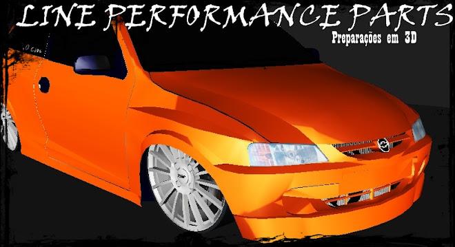 Line Performance Parts