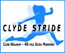 Clyde Stride Ultra Marathon