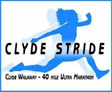 Clyde Stride Ultra Marathon