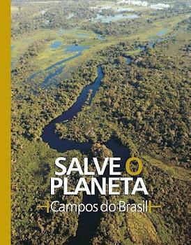 SALVE O PLANETA...